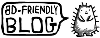 Ad Friendly Blog