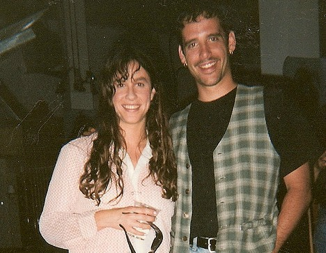 alanis and buzz bishop