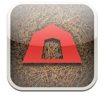 parks canada learn to camp app