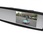 boyo visions backup rear view mirror