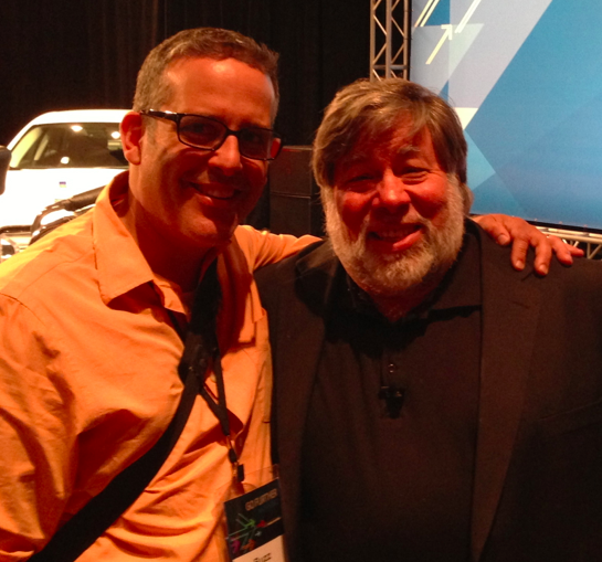 Buzz and Woz