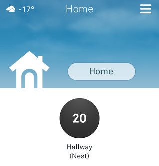Installing Nest from Direct Energy - cyberbuzz