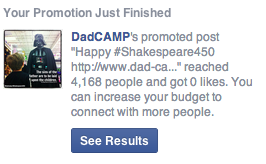 Does Facebook's Boost Post Feature Work?