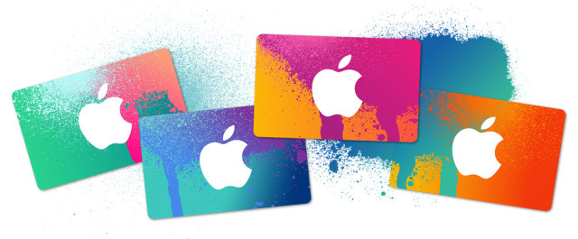 How To Give Gift of iTunes