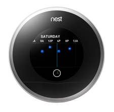 How to Schedule With Your Nest